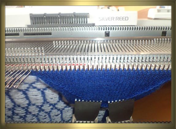 Cordy шнур для вязания 77